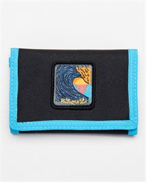 Badge Surf Wallet