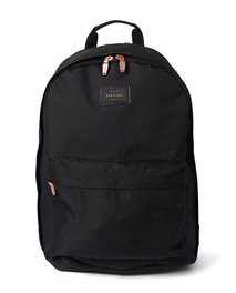 Dome Deluxe Rose Gold Backpack