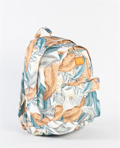 Double Dome Tropic Sol Backpack