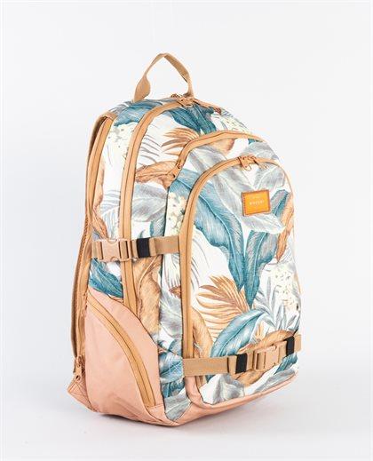 Posse Tropic Sol Backpack