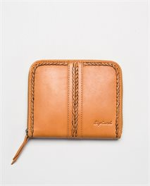 Julia RFID Leather Wallet