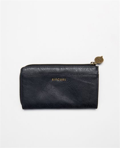 Luna Zip Around Wallet