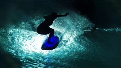 In The Night | Unseen Footage From Bethany Hamilton's Unstoppable The Film