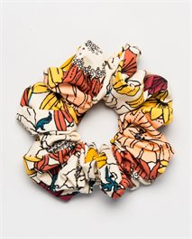 Golden Days Scrunchie