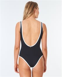 Premium Surf Cheeky One Piece