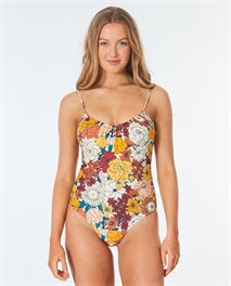 Golden Days Cheeky One Piece