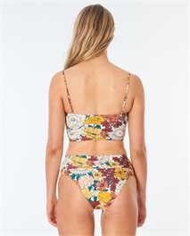 Golden Days Longline Bandeau