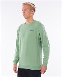 Salt Water Culture Crew Fleece
