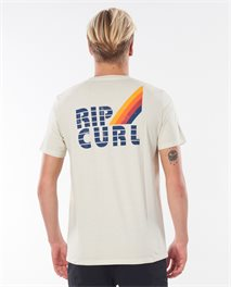 Surf Revival Strip Tee