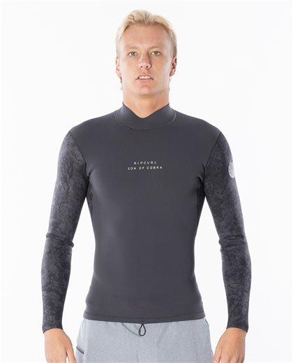 Dawn Patrol 1.5 Long Sleeve Surf Jacket