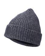 Shetland Wool Beanie