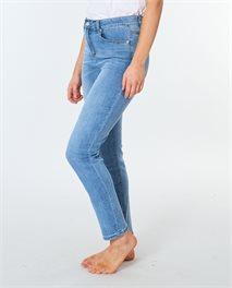 Juc Mid Rise Slim Jean