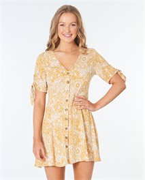 Robe Golden Days Floral