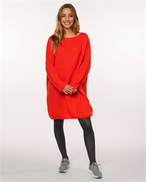 Cassidy Sweater Dress