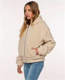 Saska Polar Fleece