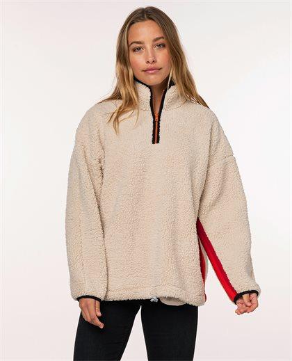 Nuna Polar Fleece