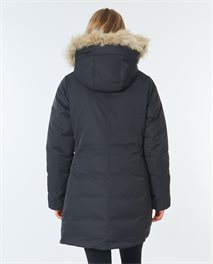 Anti-Series Parka Jacket