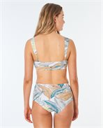 Tropic Sol Bralette Bikini Top