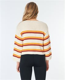 Golden Days Sweater