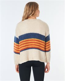 Golden Days Cardigan