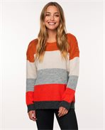 Sunriver Sweater