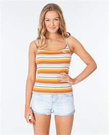 Golden Days Rib Cami