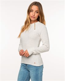 Cosy Long Sleeve Tee
