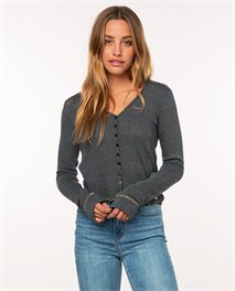 Likely Long Sleeve Cardi