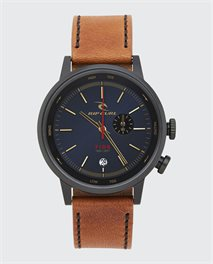 Montre Drake Tide Digital Leather