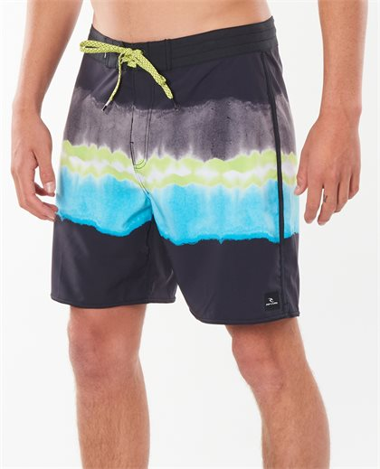 "Mirage Mason Surf Heads 18"" Boardshort"
