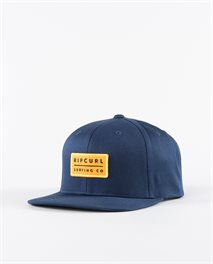 Valley Snap Back Cap