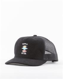 Search Logo Trucker
