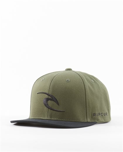 Tepan Snap Back Cap