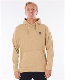 Original Surfers Hood Fleece