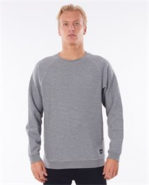 Sweat col rond Vapor Cool