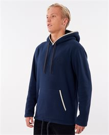 Searchers Deeper Hood Fleece