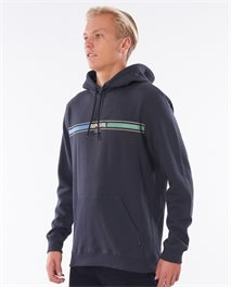 Mama Horizon Hood Fleece