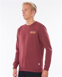 Surf Revival Crew Fleece