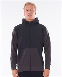 La Graviere Anti Series Fleece