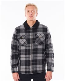 Logging Jacket