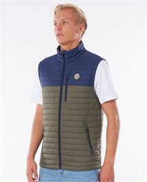 Melting Vest Anti Series Jacket