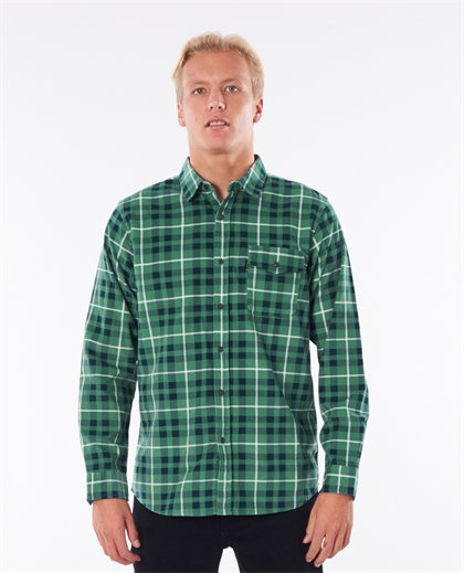 Return Long Sleeve Shirt