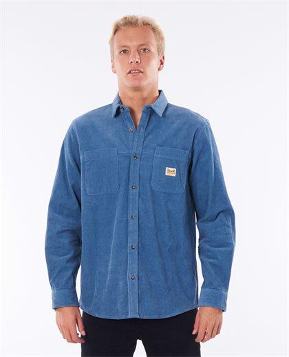 Saltwater Long Sleeve Shirt