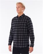 Chemise manches longues Check This