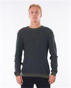 Levels Crew Sweater