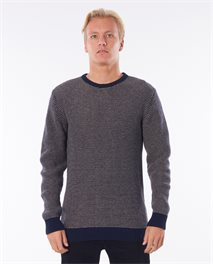 Salt Water Culture Crew Sweater