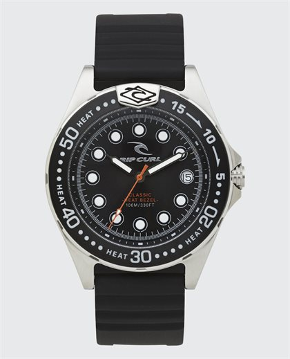 Classic Heat Bezel Watch