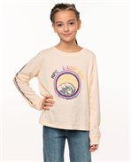 Teen Lily Long Sleeve Tee Girl