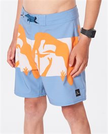 Mirage Owen Saltwater Boardshort Boy