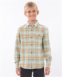 Chemise manches longues Swc Check-Boy